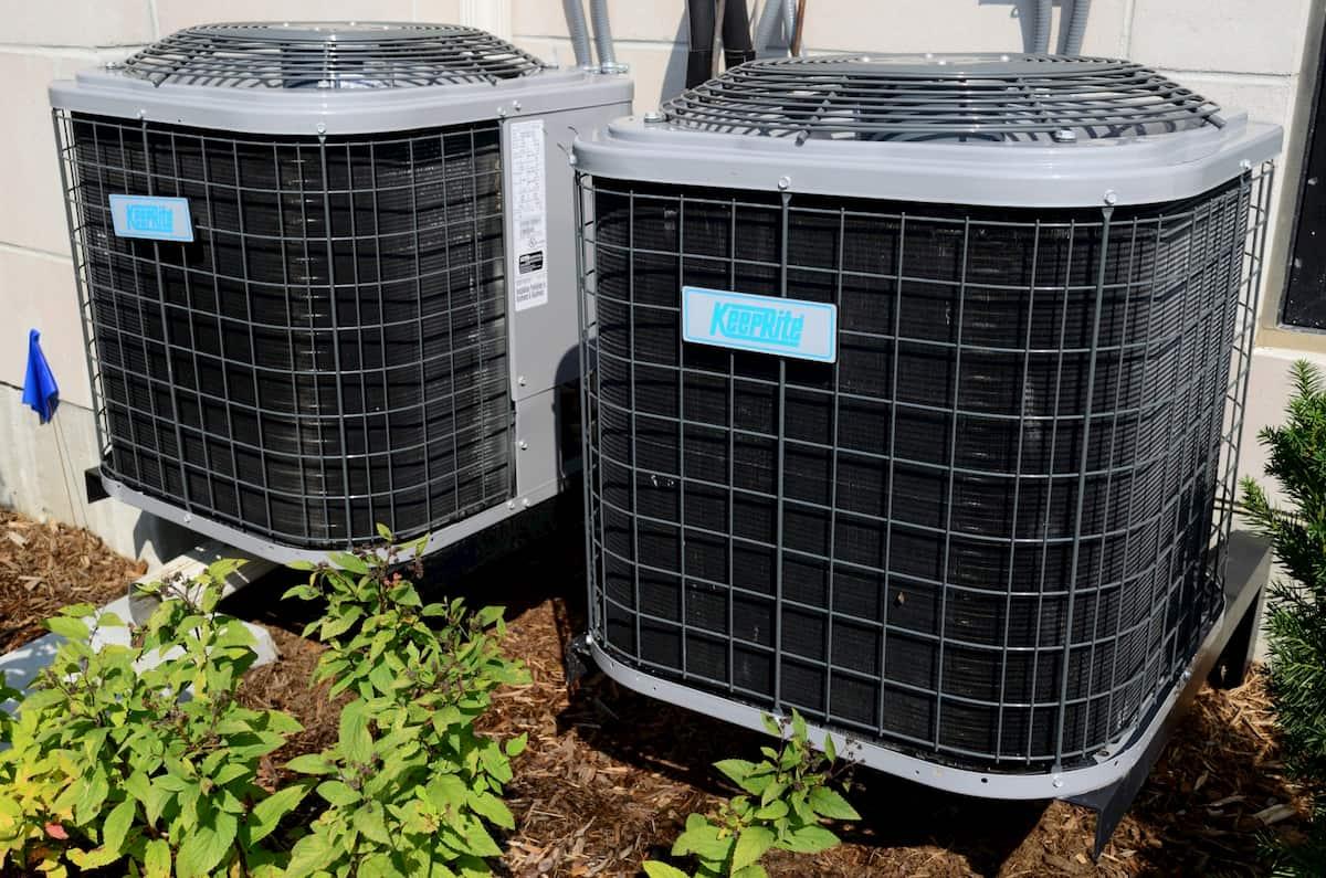 HVAC airflow problems