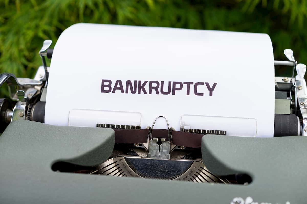 ChapterPersonalBankruptcy
