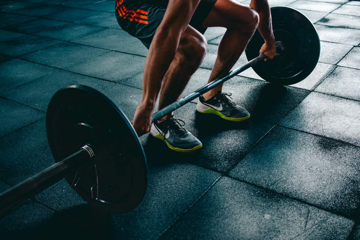 Recover From Gym Injuries