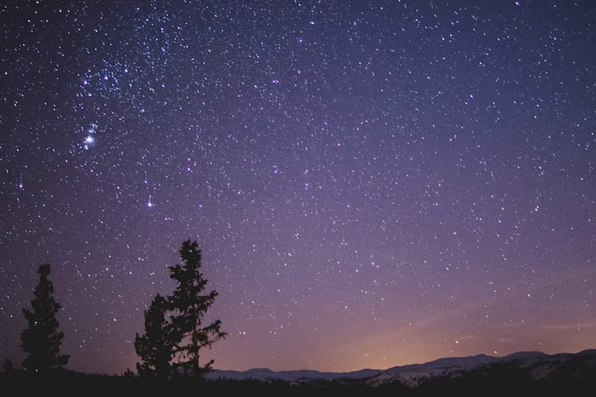 Stargazing Getaway