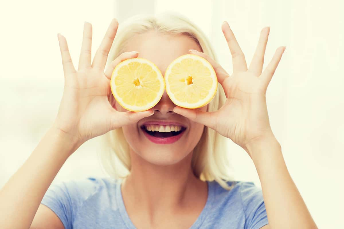 foods good for eyes