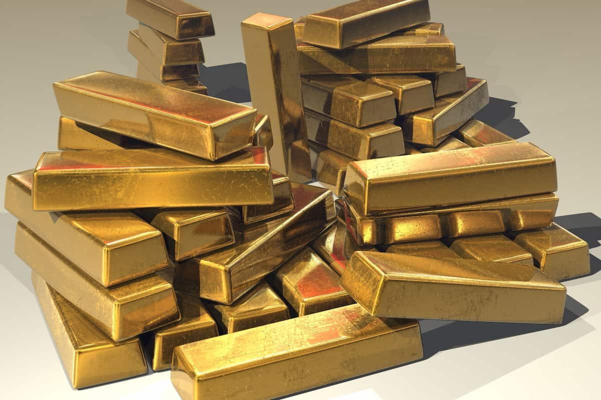 types of precious metals