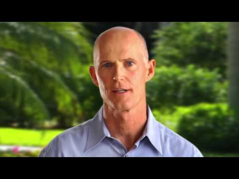 Tallahassee insiders align themselves with Rick Scott