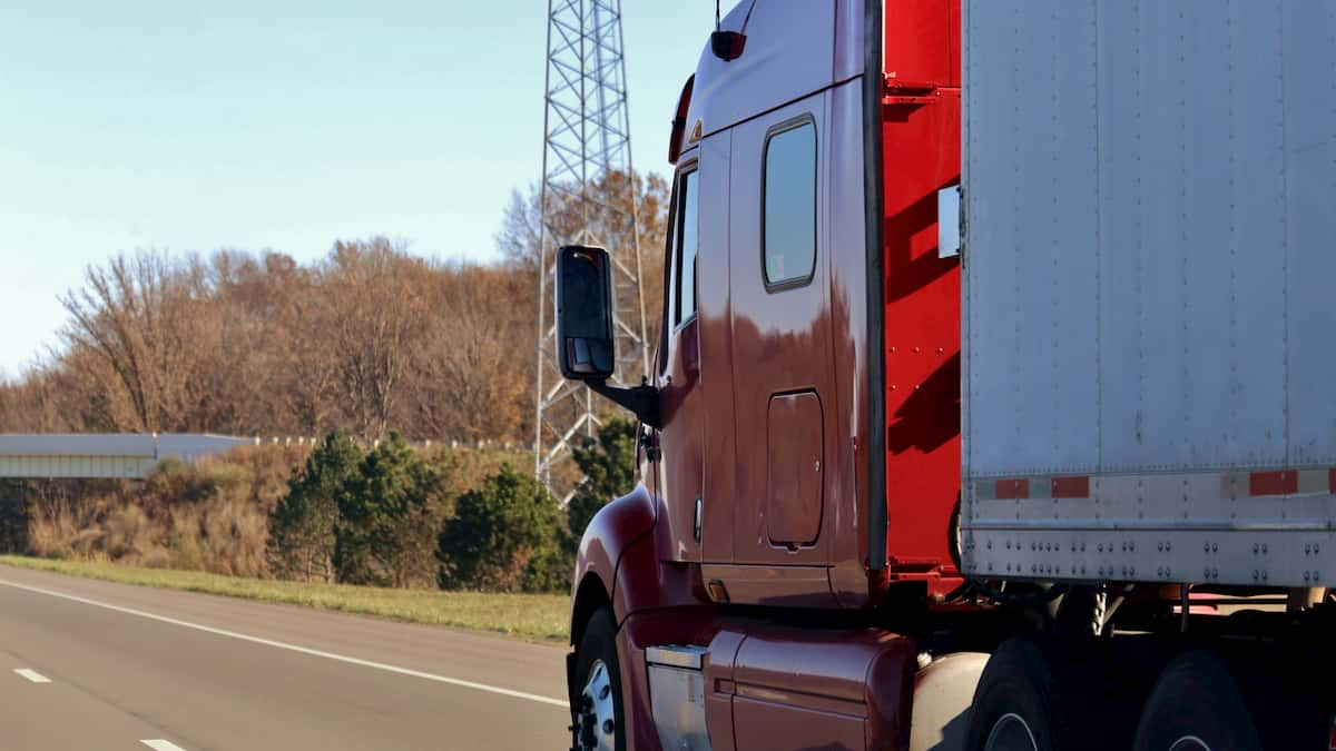 Hiring and Driving a Trailer