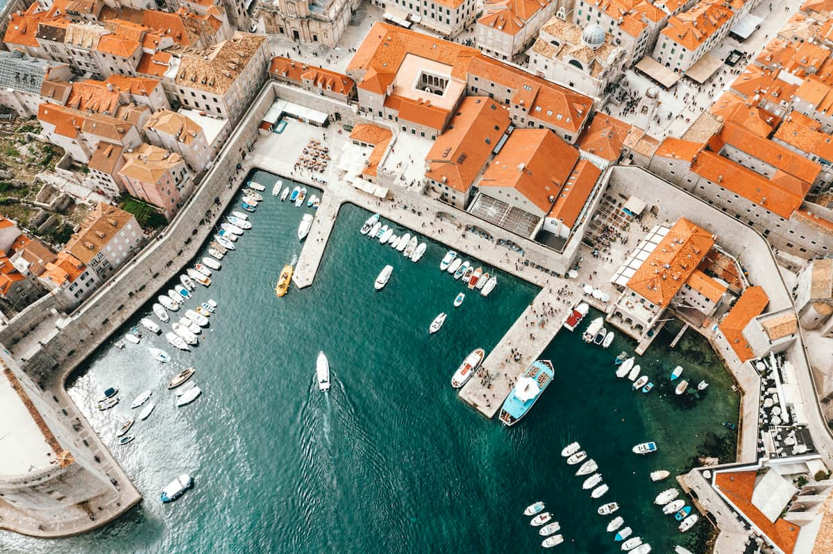 Yachting Destinations