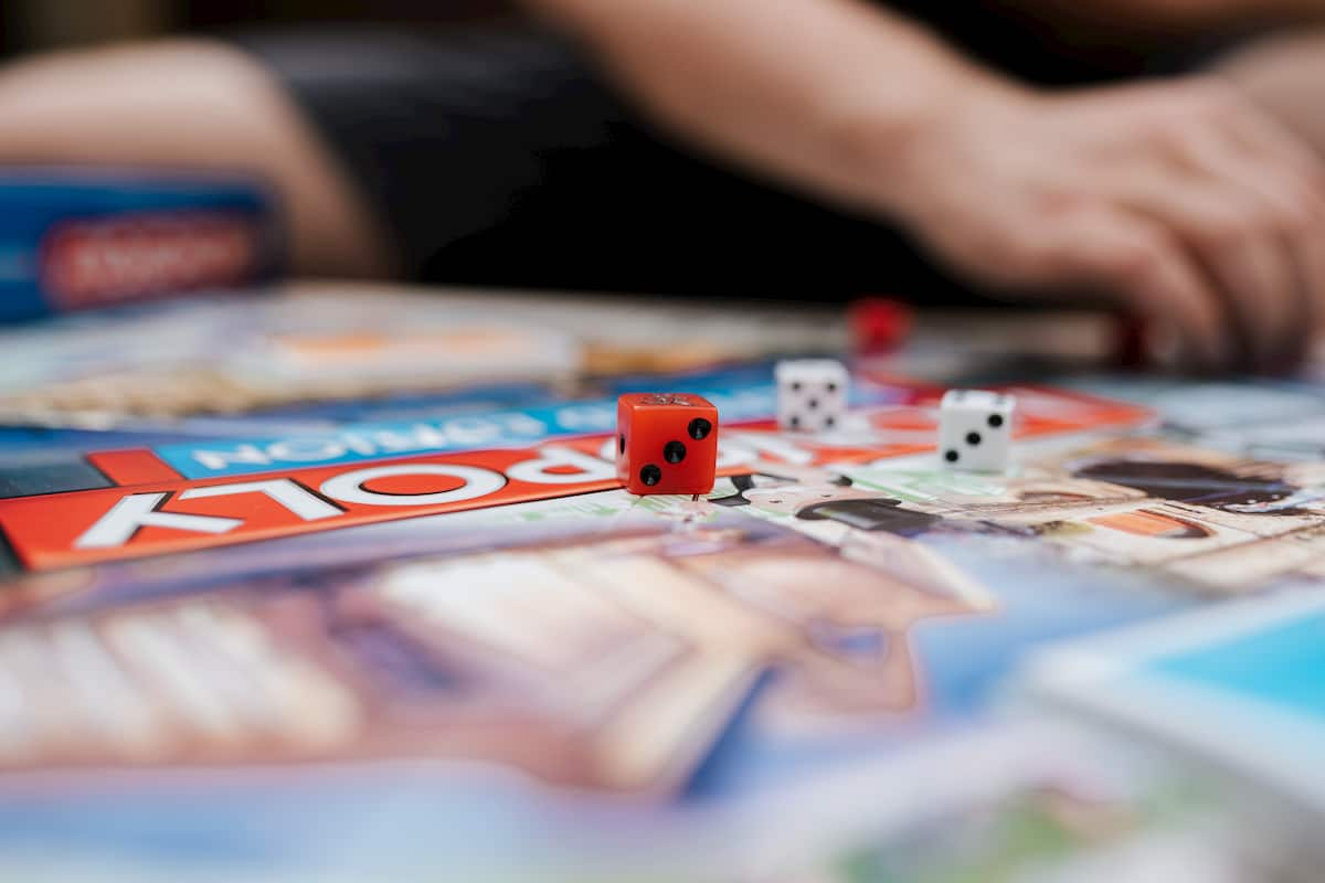 Baby Boomers and Trivia Board Games