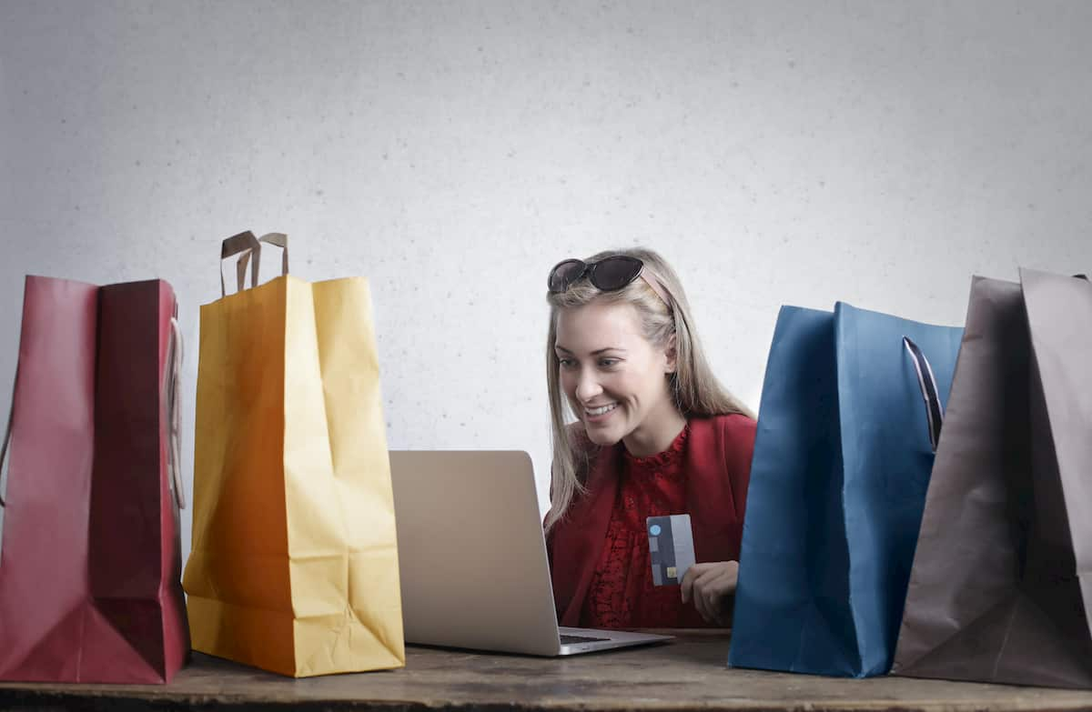 Better Habits as Online Consumer