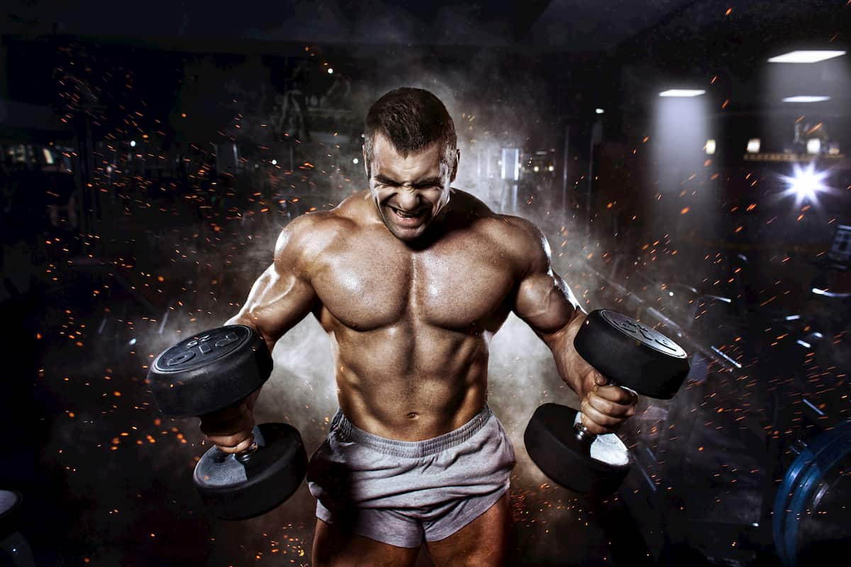 Diet Affect How You Build Muscle