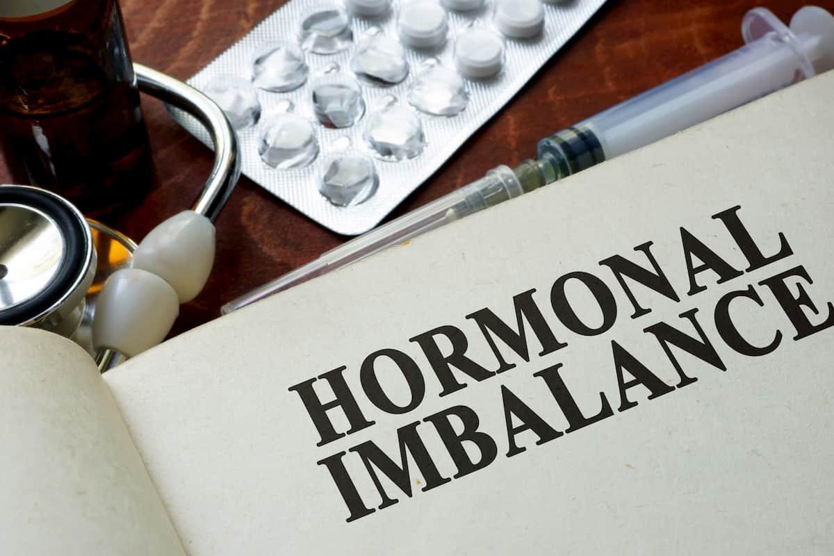 hormone imbalance signs