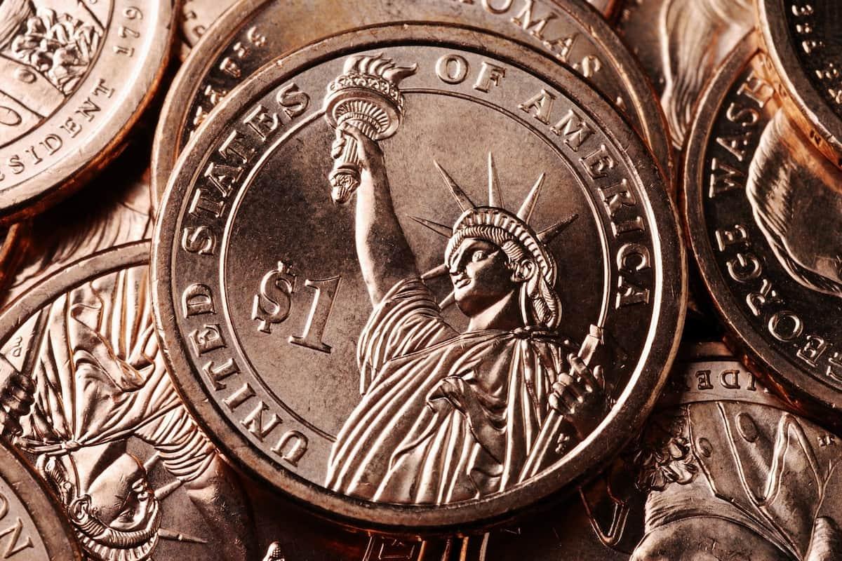Coins Florida