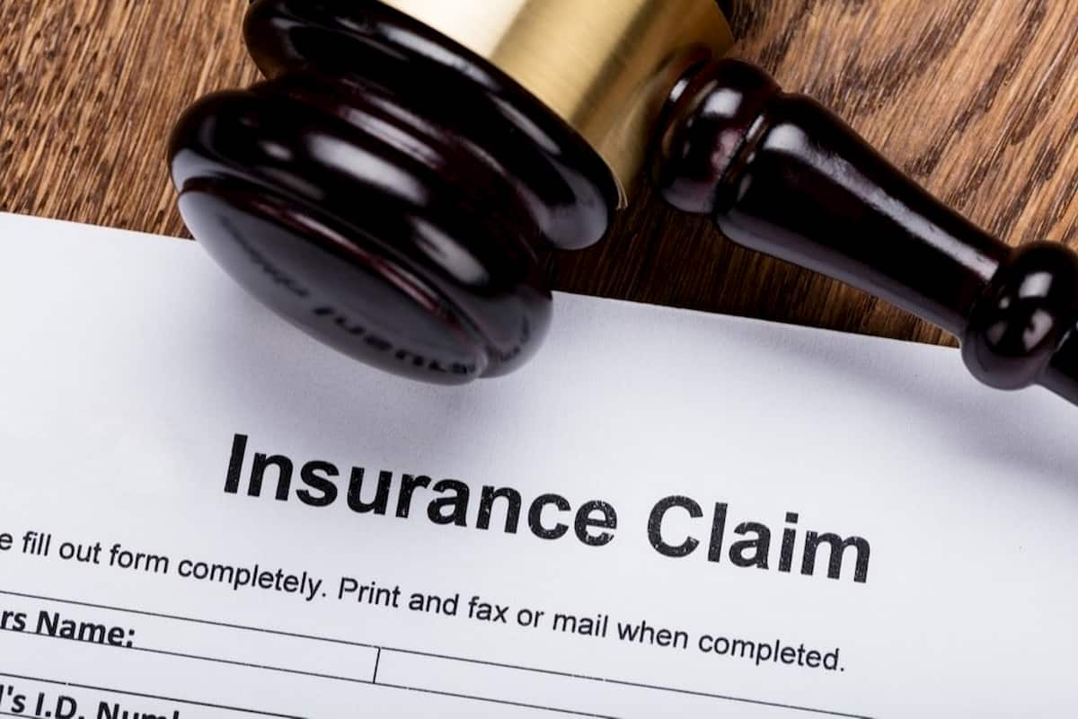 Third-Party Insurance Claim