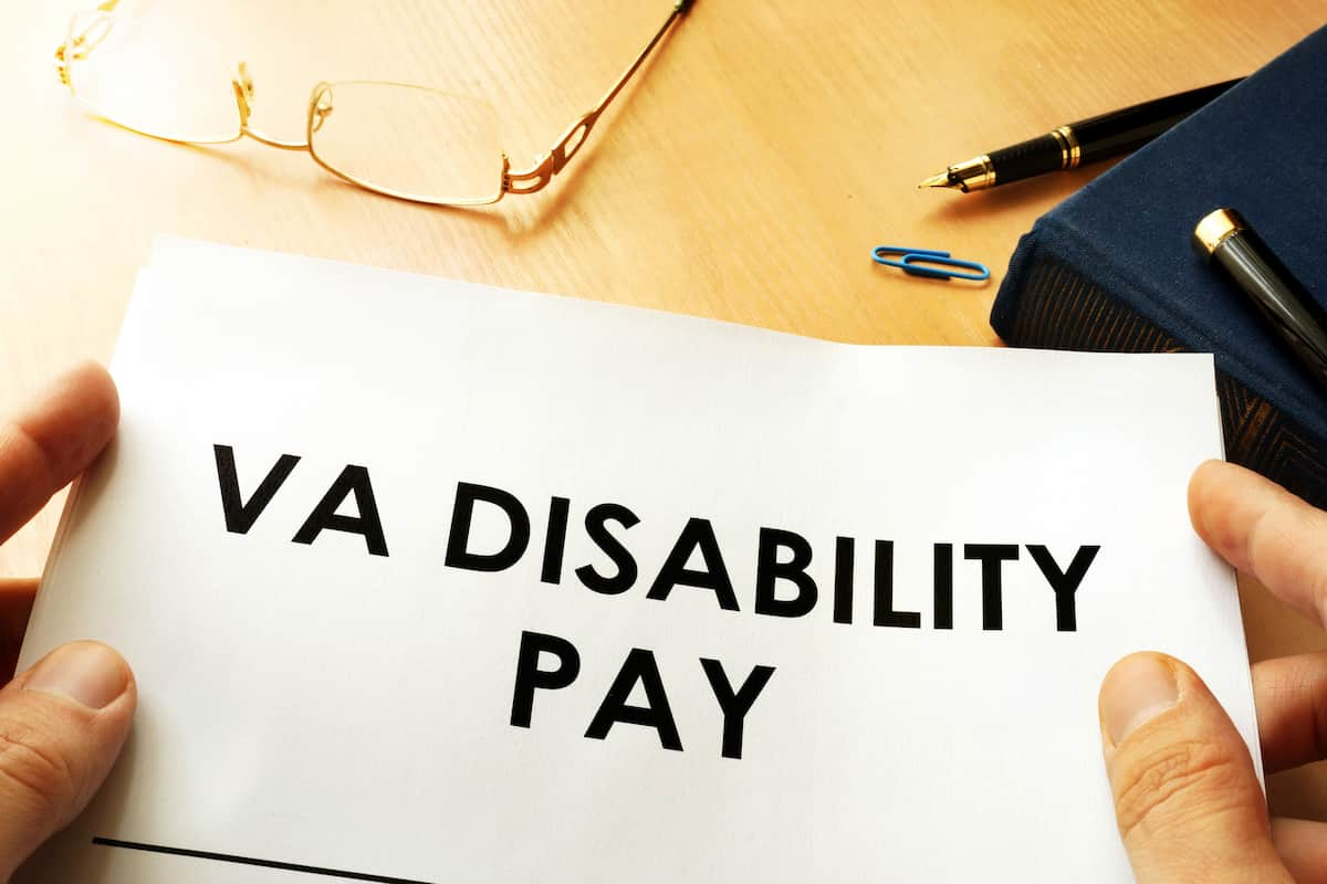 VA disability