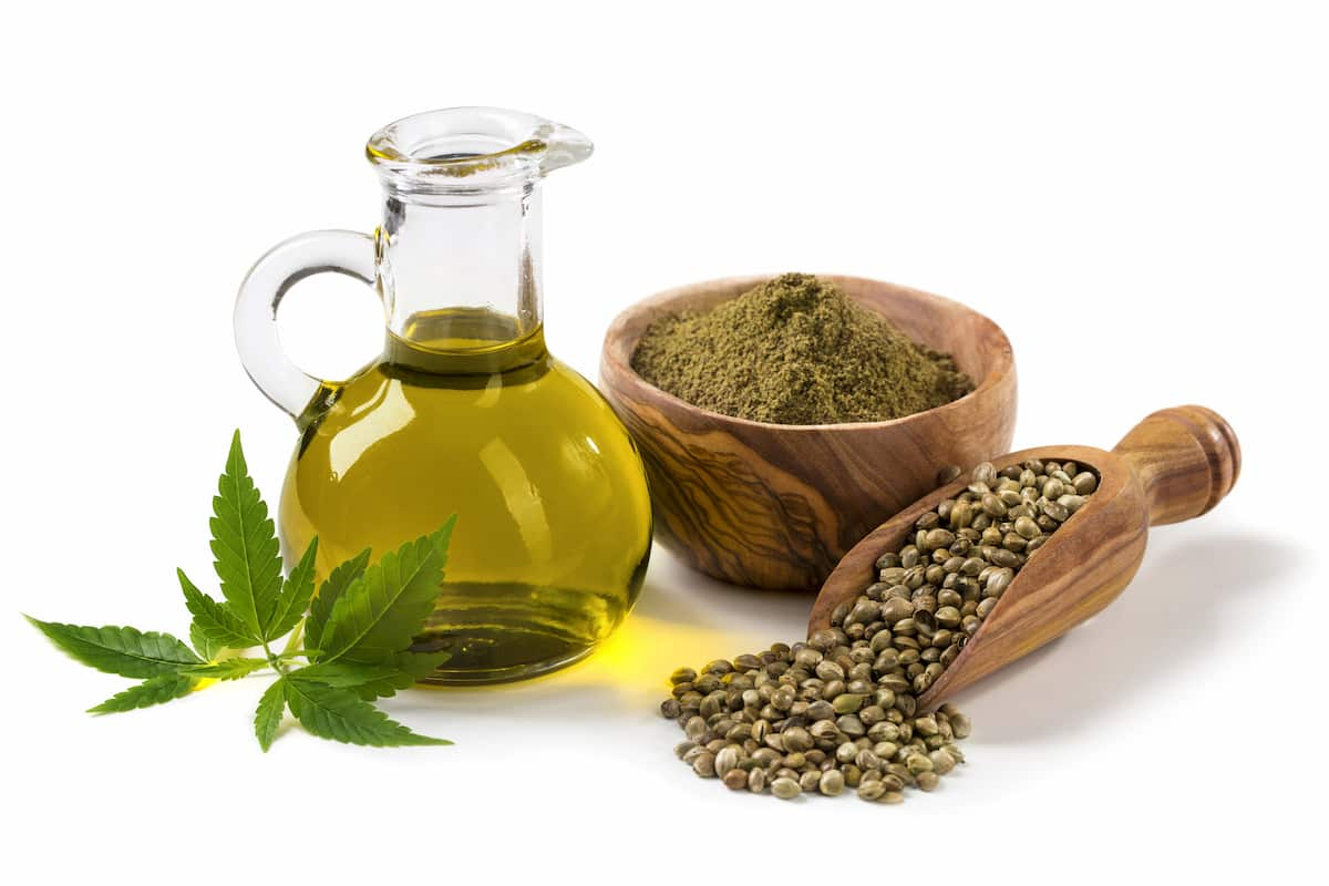 recommended cbd dosage