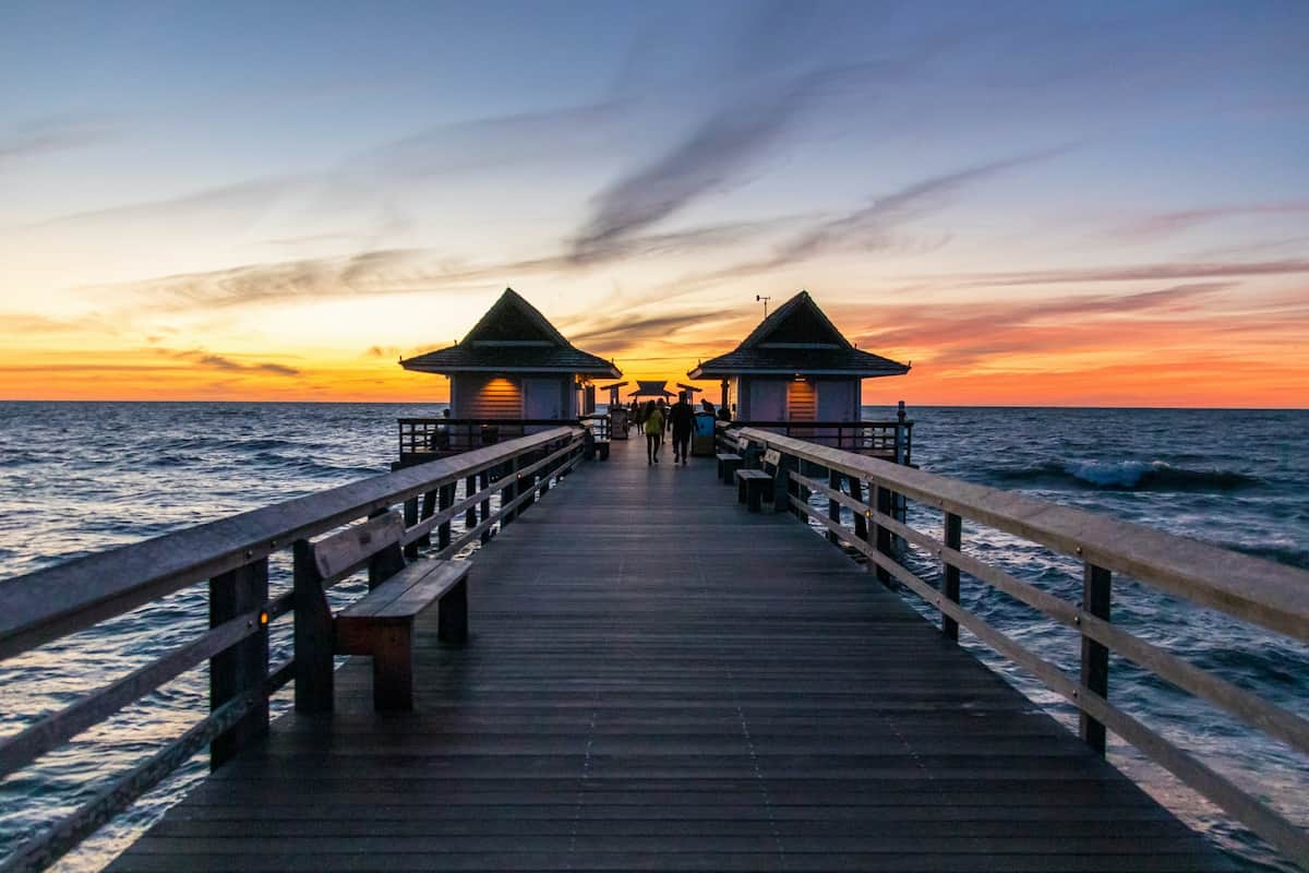 Florida holidays 2021