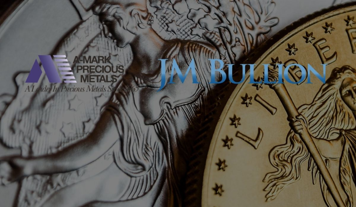 JM Bullion Acquired By A-Mark