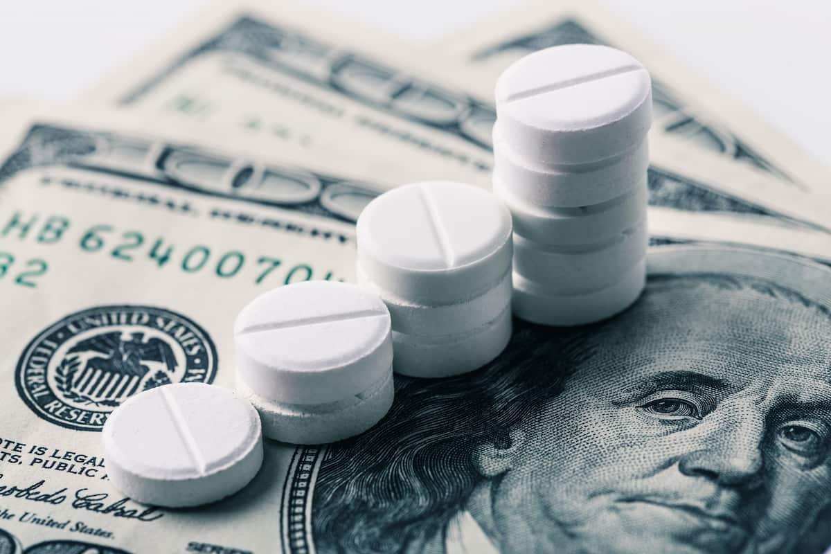 saving on prescriptions