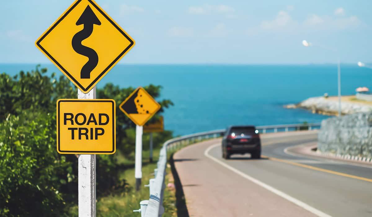 best road trip destinations