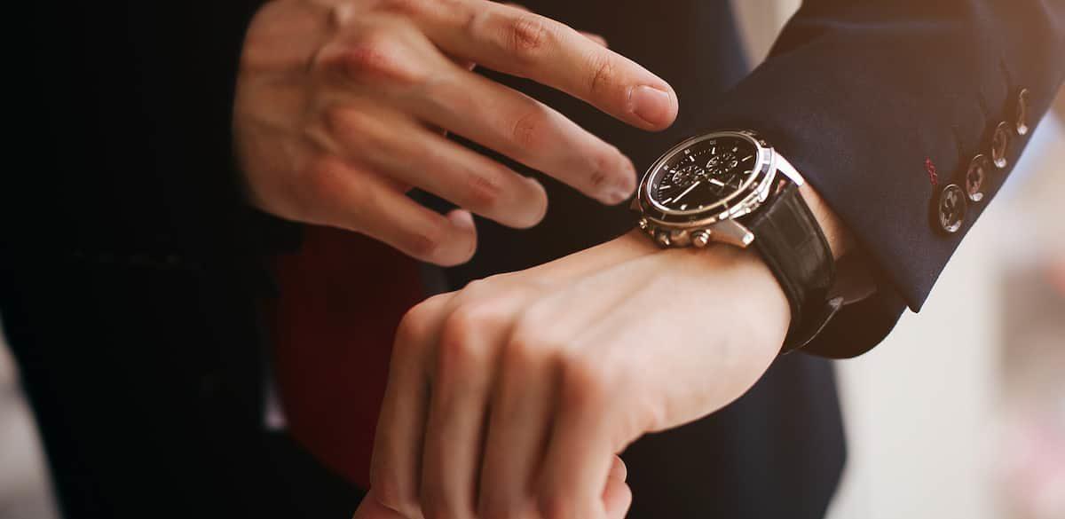 choosing watches online