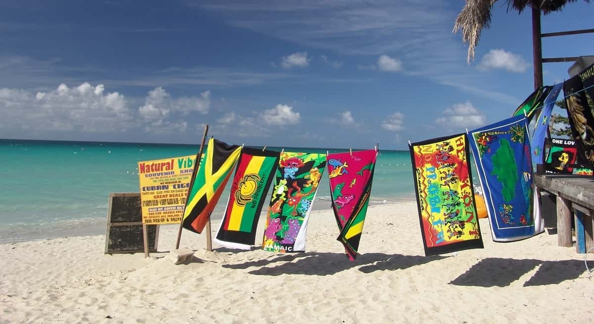 planning a trip to Jamaica