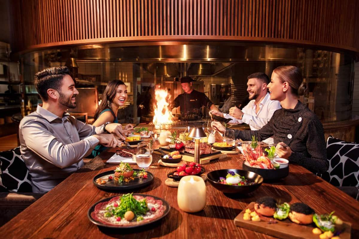 Cuisine Experiences