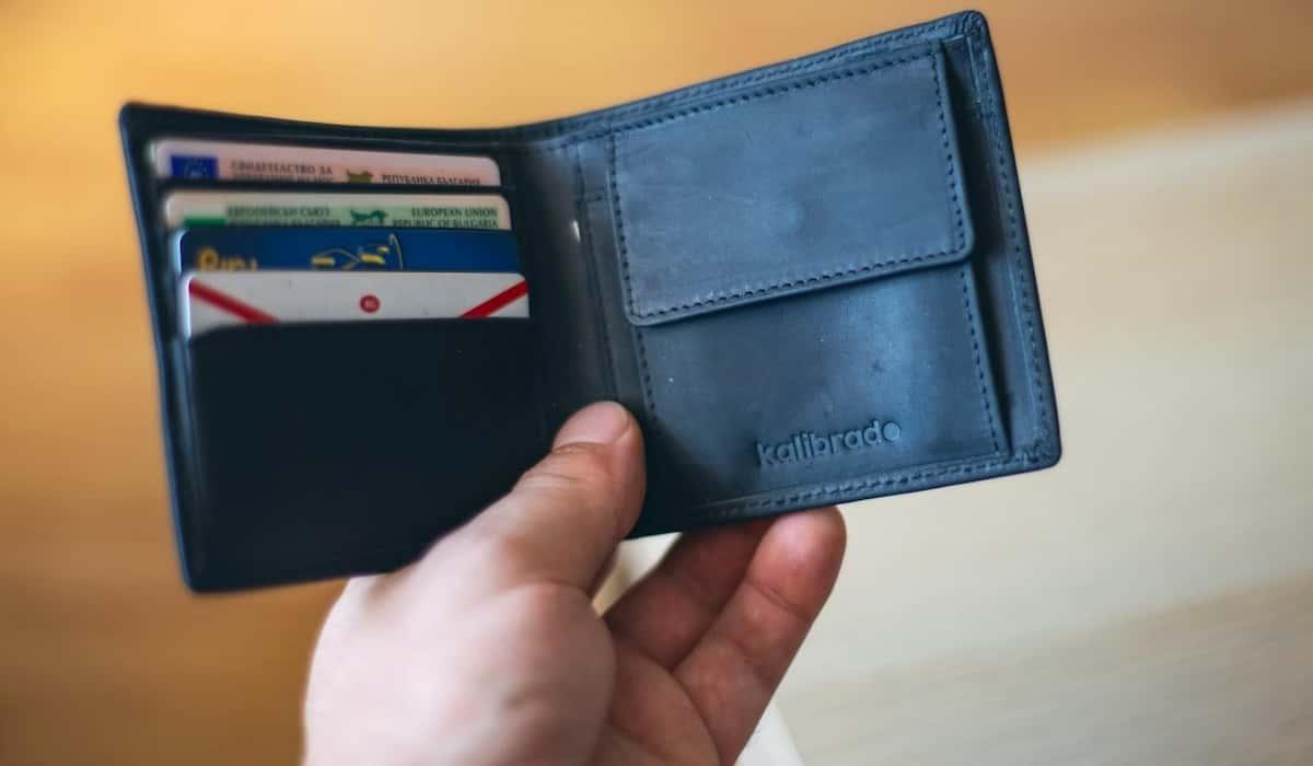 Multi-currency Wallet