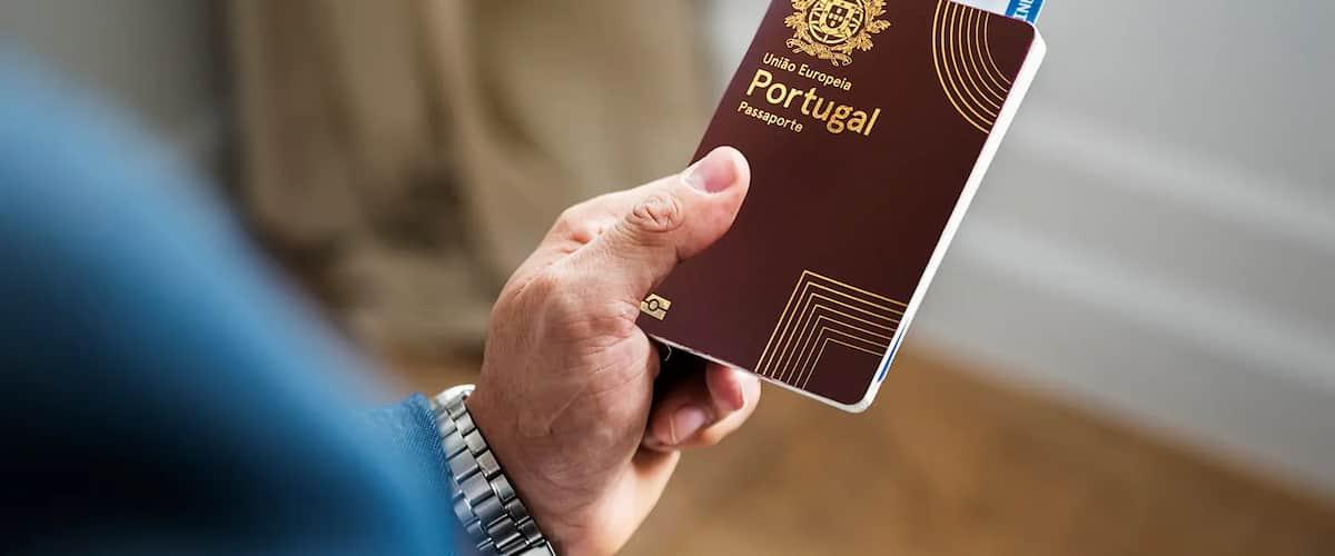 Portugal's Golden Visa