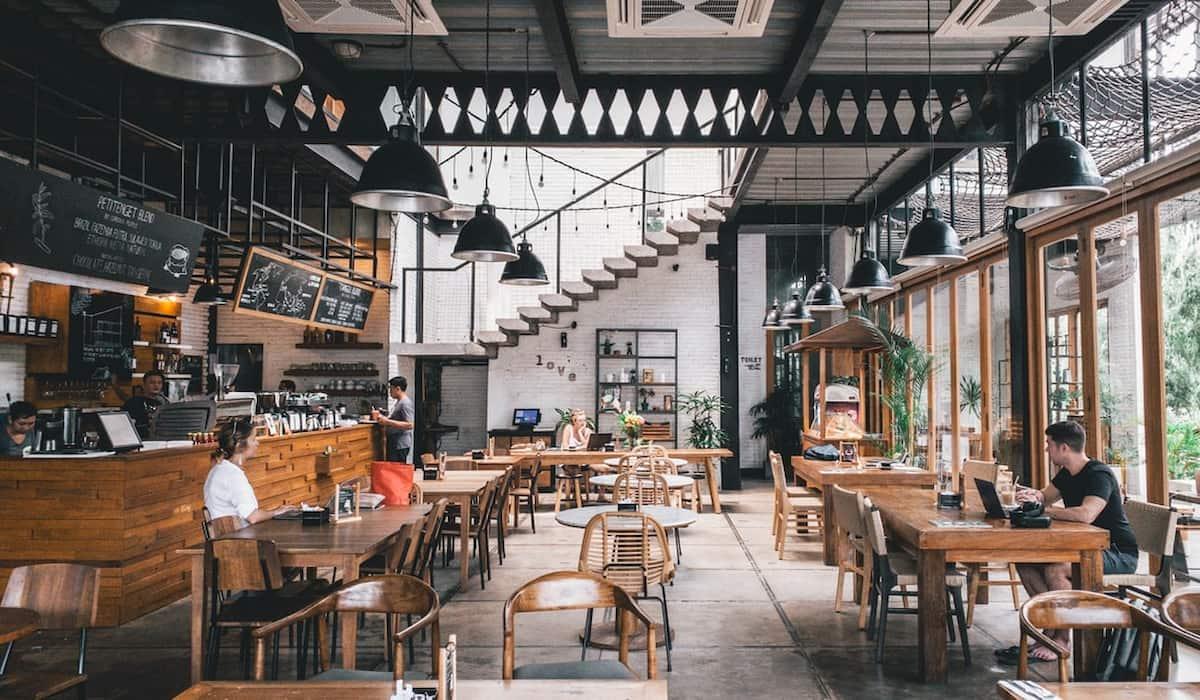 Start a Restaurant