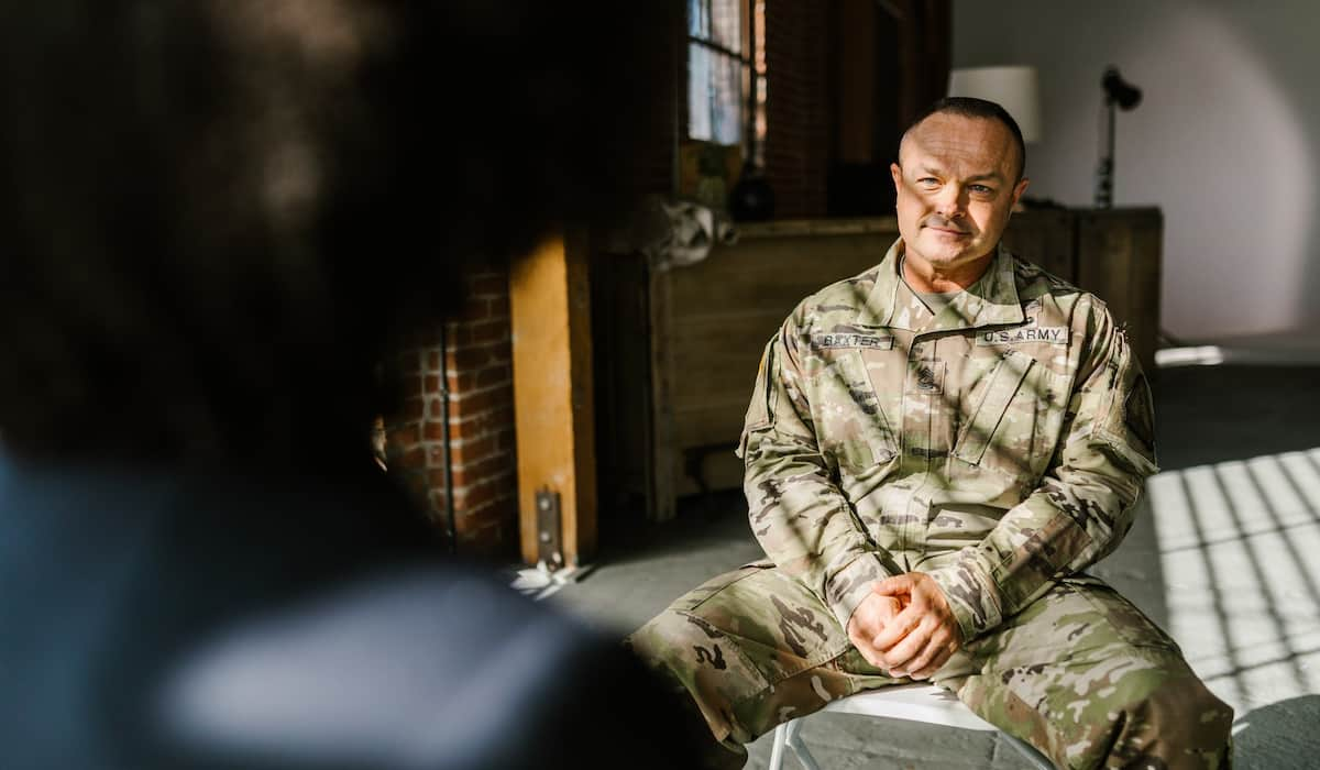 Hiring A Veteran