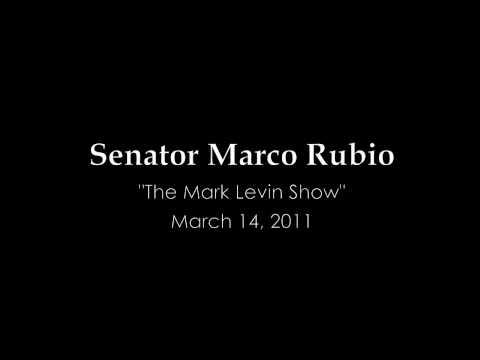 Rubio's anti-debt crusade