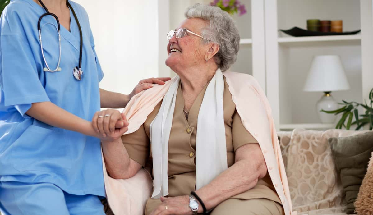 starting an assisted living business