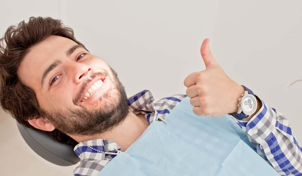 dental patients