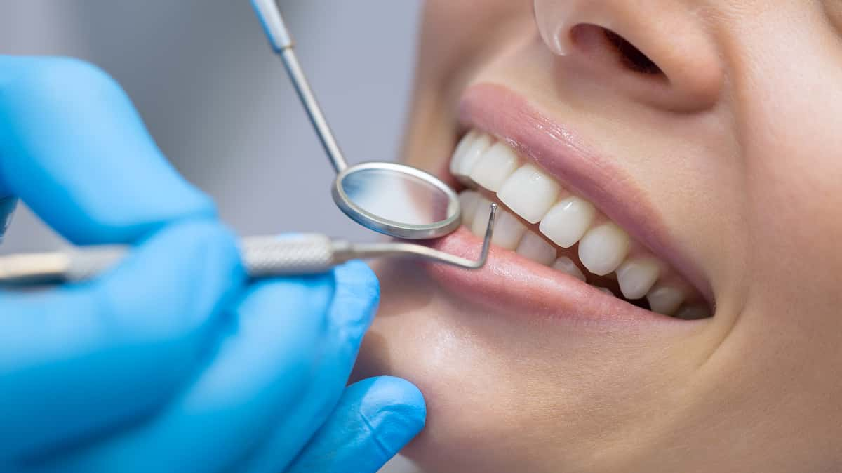 how often to go to the dentist