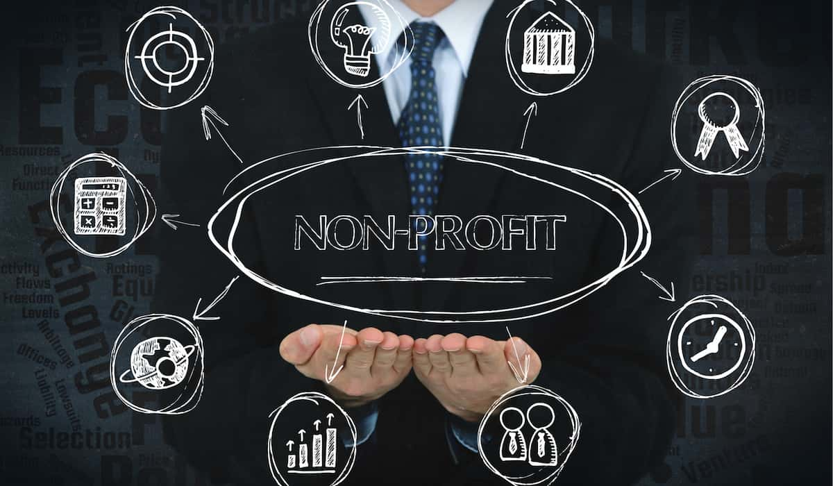 insurance for nonprofits