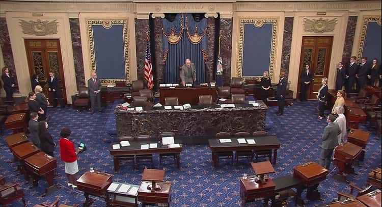 Senate fails to pass unemployment extension