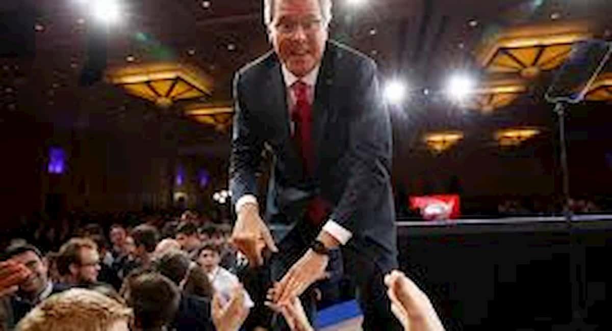 Florida Conservative Political Action
