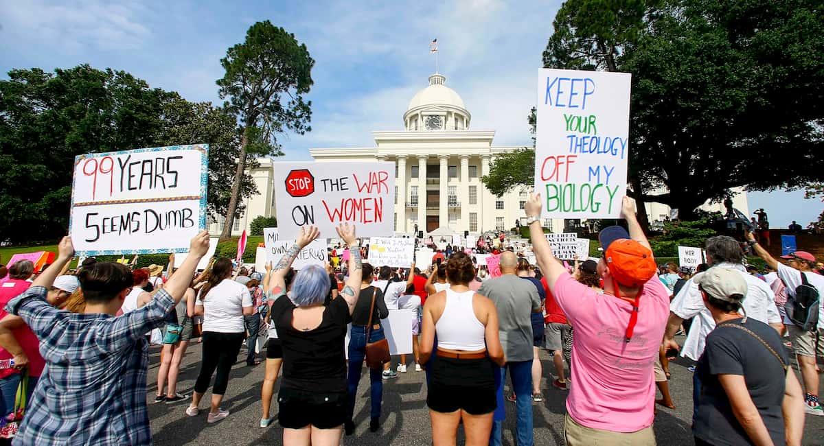 anti-abortion bills