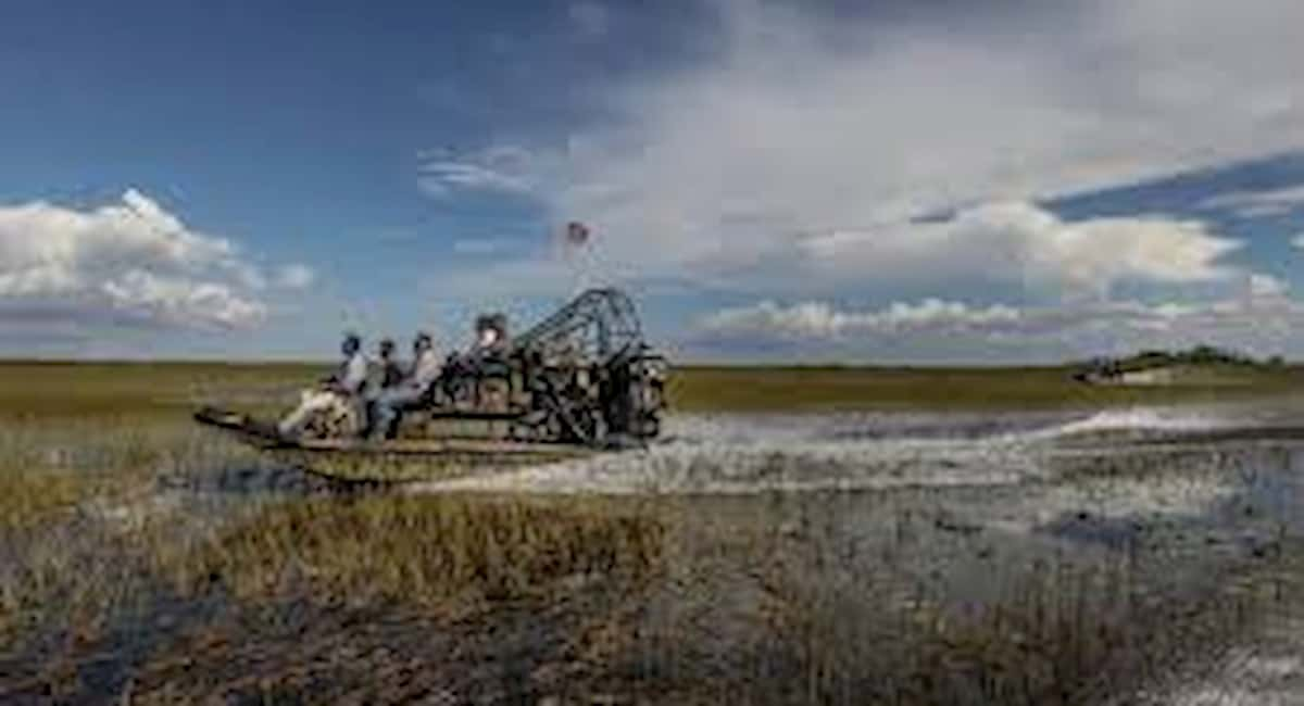 Everglades finance plan