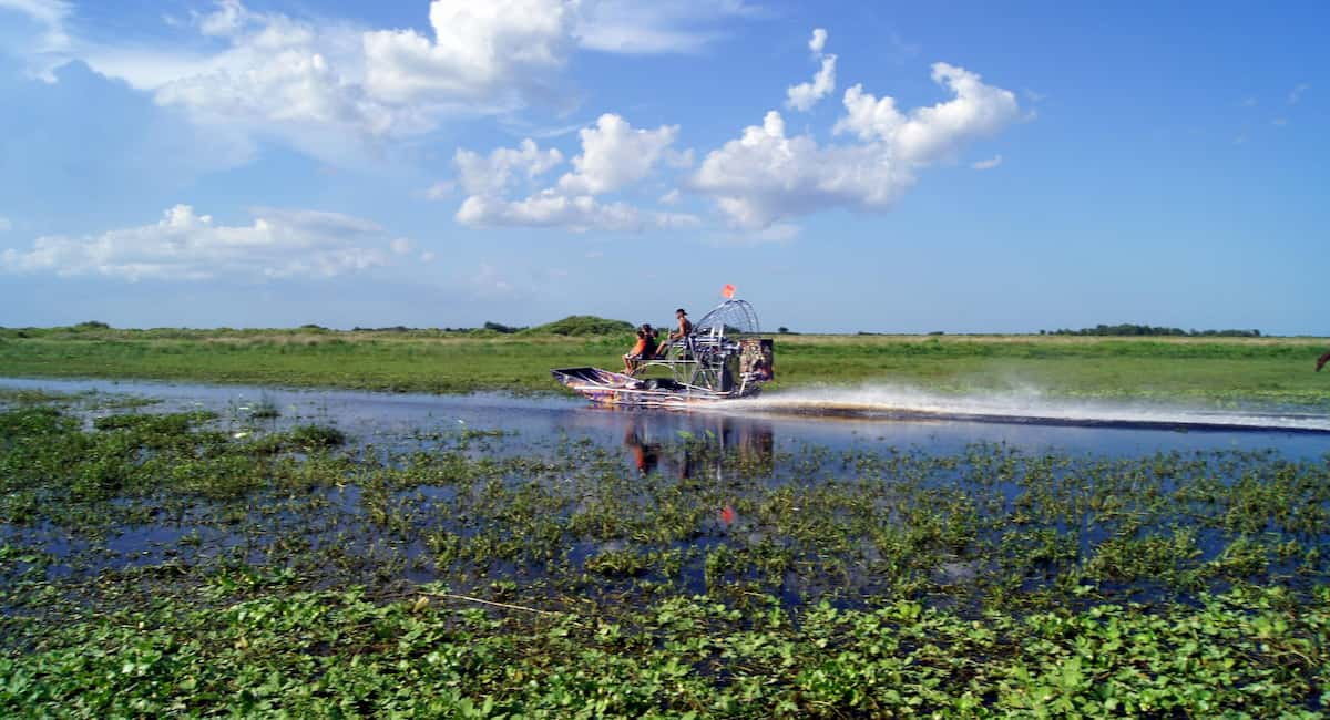 Florida water rule