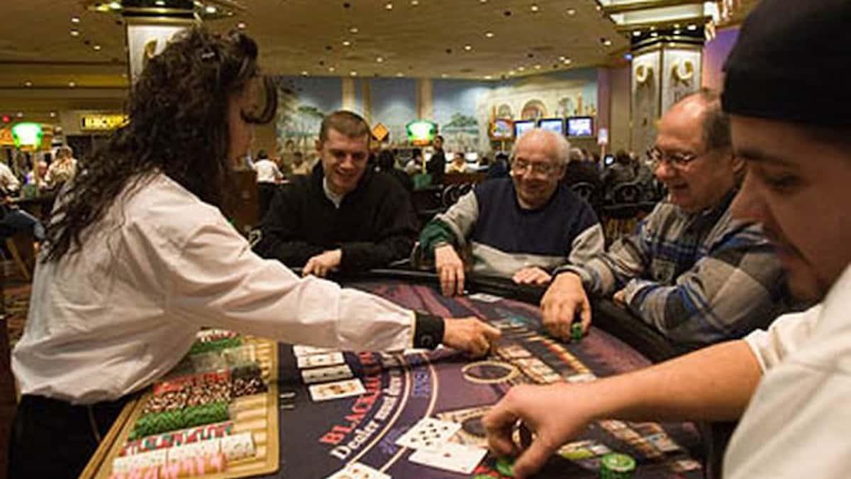 GOP casino legislation