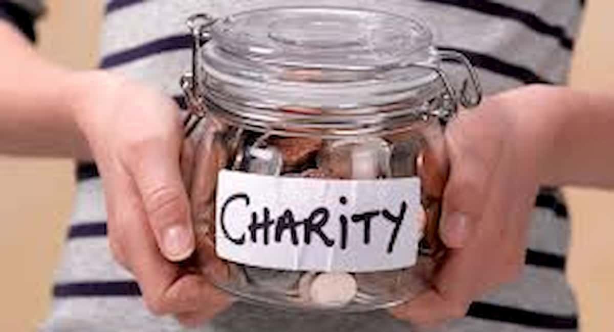 Catholic charity