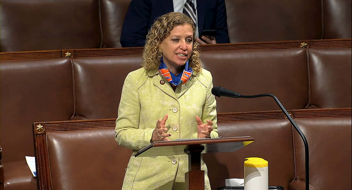 Florida congresswoman