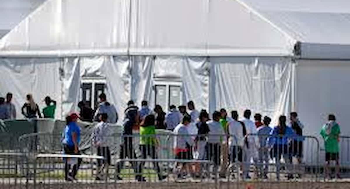 immigration detention center