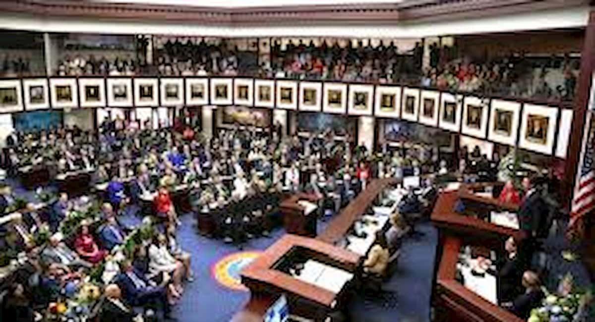 Legislators, Associated Industries