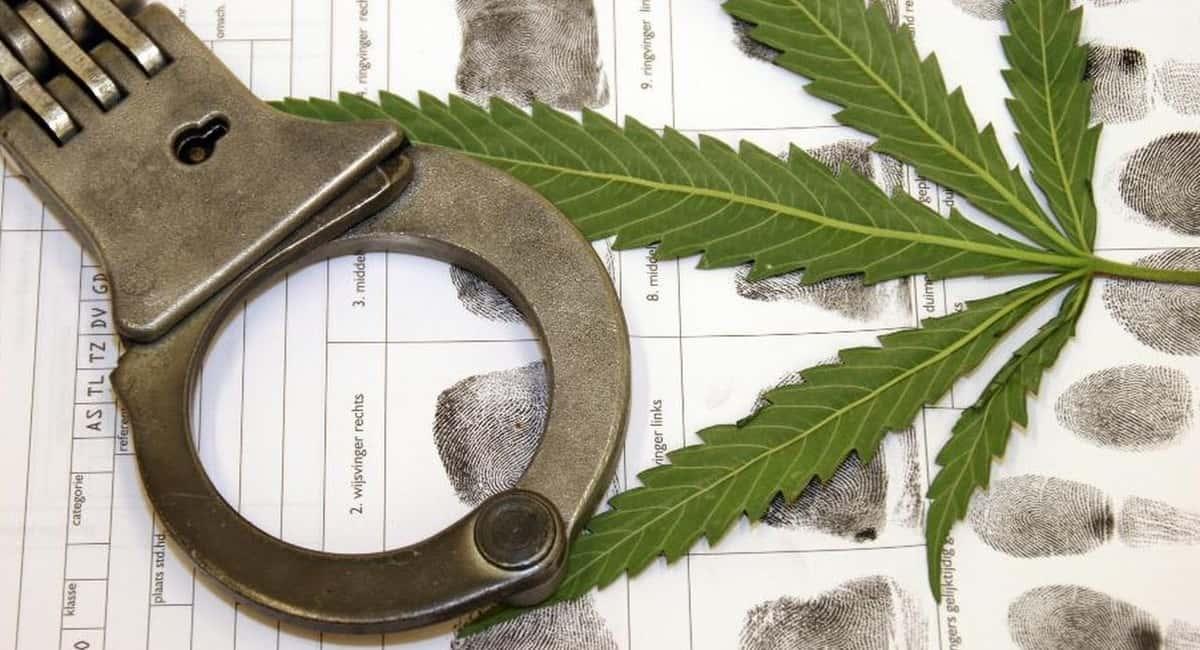 drug legalization