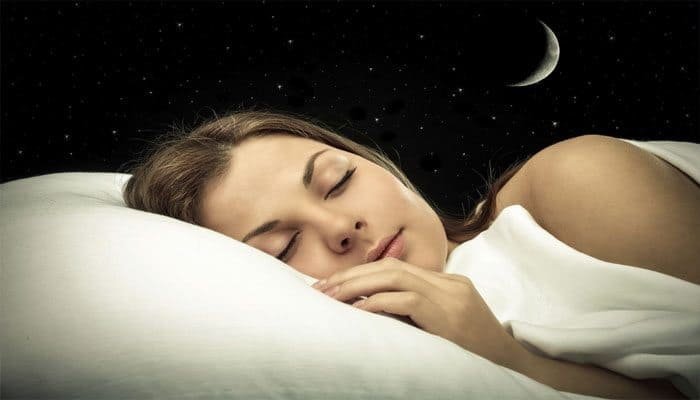 Snooze Your Way to Health