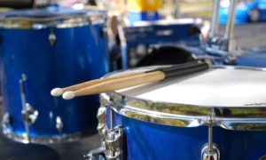 11 Beginner Drum Set Options For Musical Exploration