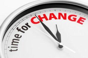 Why Do I Struggle to Change?