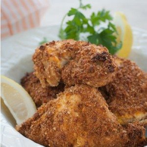 How To Hack Fried Chicken (And It's Gluten-Free!)