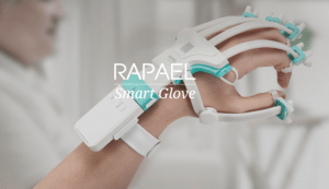How NEOFECT Created a Smart Glove (Robotic Arm) That Uses Online Gaming for Rehabilitation