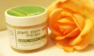 Beauty Product Review: Made From Earth Plant Stem Cell Therapy Moisturizer